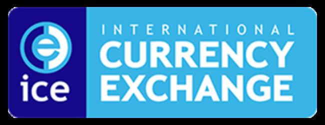 Ice International Currency Exchange