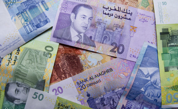 Currency Exchange In Morocco Archives