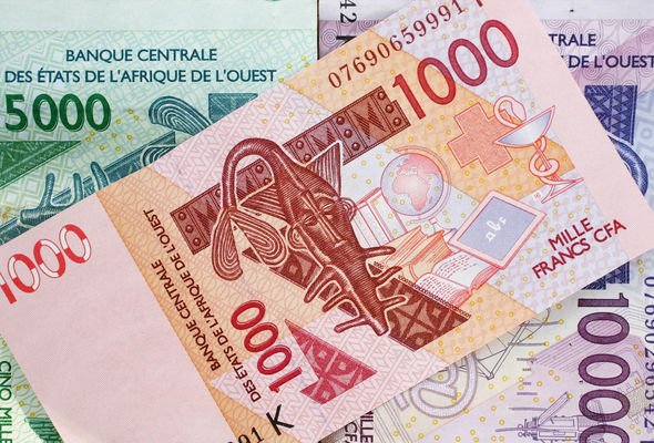 Currency Exchange In Montrouge France