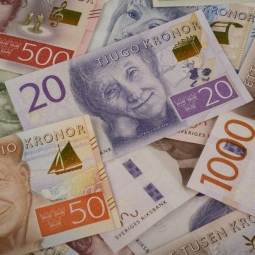 Currency Exchange In Gothenburg Sweden