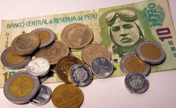 Currency Exchange In Peru Archives