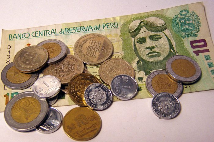 Currency Exchange In Trujillo Peru